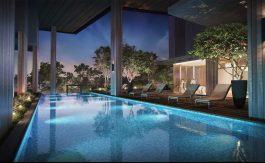 newlaunch.sg mont botanik residence poolside