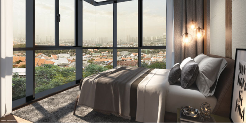 newlaunch.sg the addition potong pasir bedroom