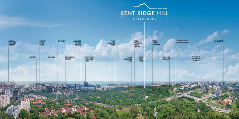 newlaunch.sg kent ridge hill residences overview