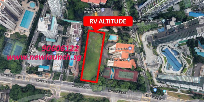 newlaunch.sg rv altitude location