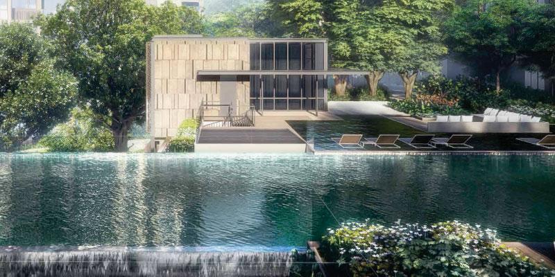 newlaunch.sg park colonial pool 3