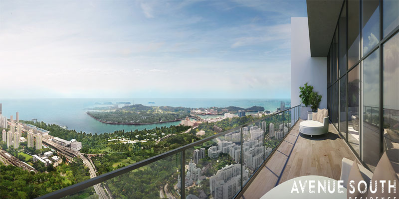 newlaunch.sg avenue south residence clubhse