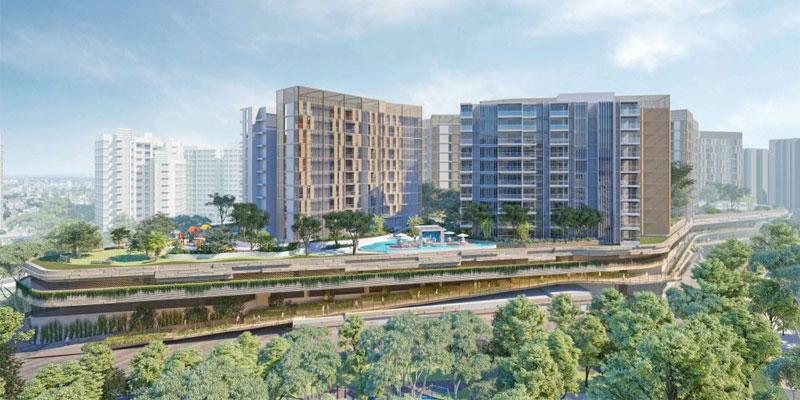 newlaunch.sg sengkang central residences 1