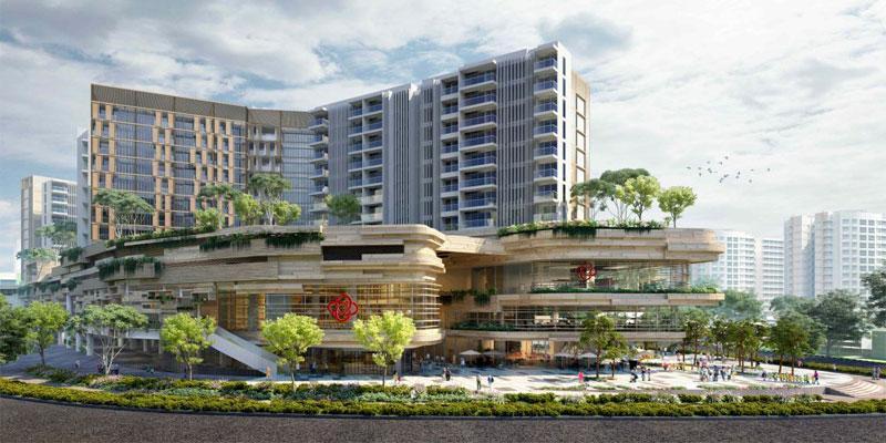newlaunch.sg sengkang central residences 2