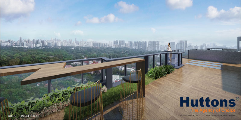 newlaunch.sg wilshire residences gallery