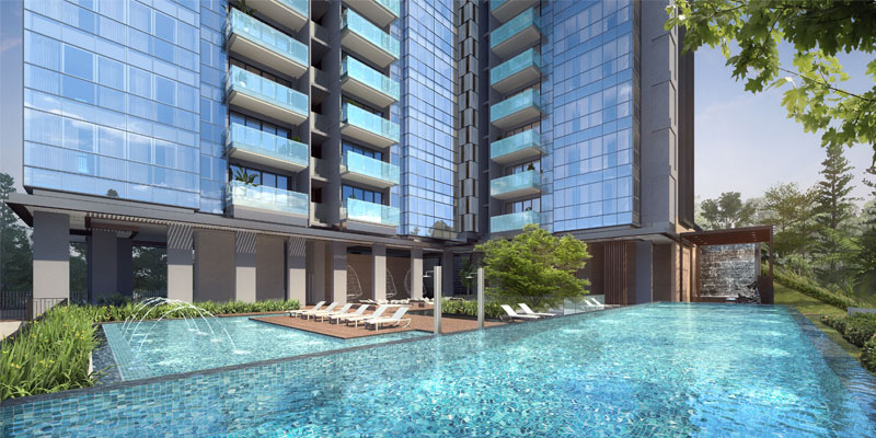 newlaunch.sg wilshire residences pool