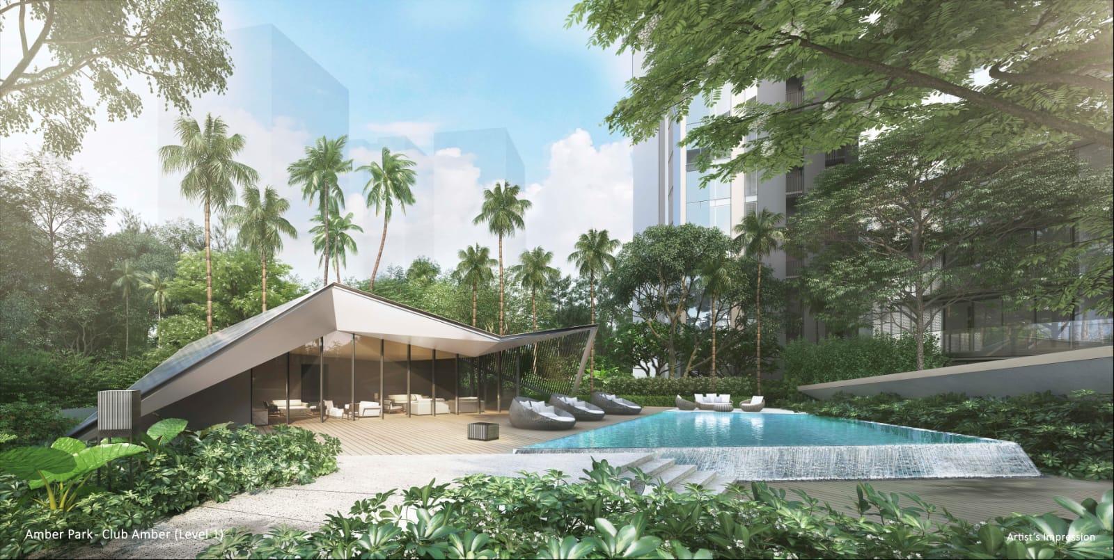 newlaunch.sg amber park garden