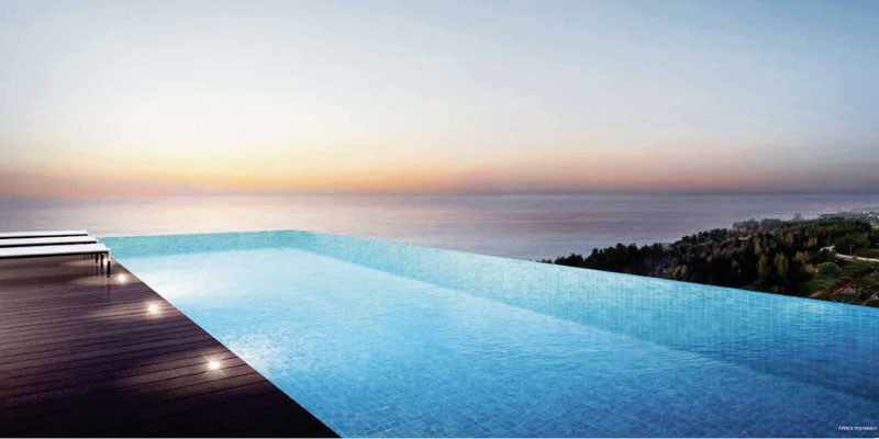newlaunch.sg coastline residences skypool