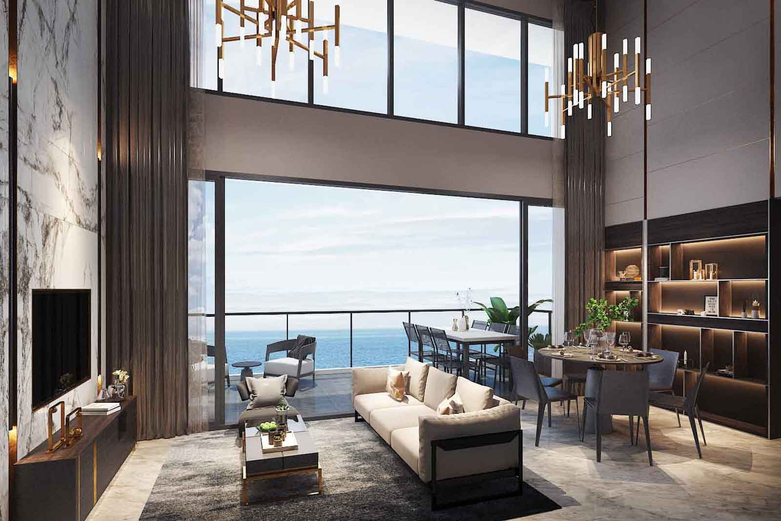 newlaunch.sg Sky Everton Living-Room-With-Balcony