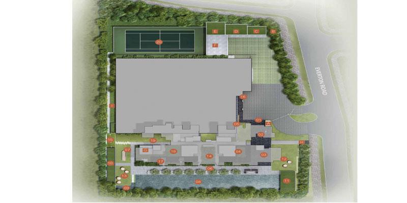 newlaunch.sg sky everton siteplan