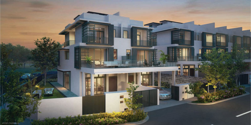newlaunch.sg luxus hills perspective night