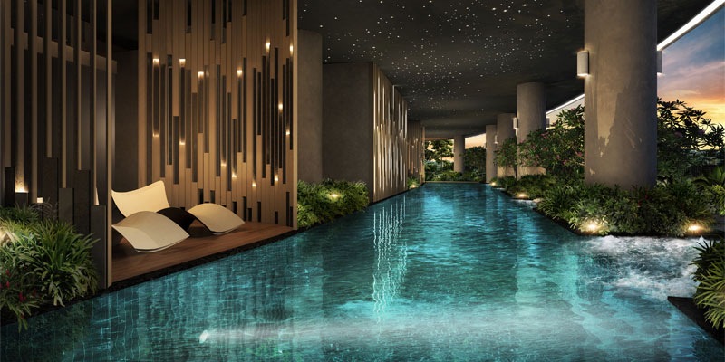 newlaunch.sg the antares lap pool
