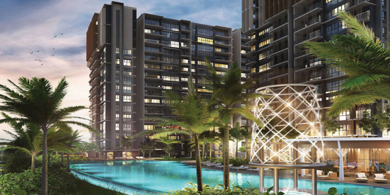 newlaunch.sg the antares poolnite