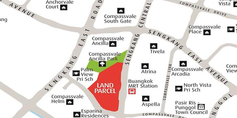 newlaunch.sg sengkang central residences site