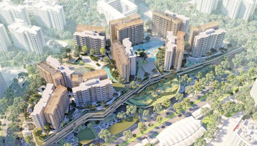 newlaunch.sg sengkang grand residences 1