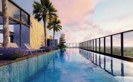 newlaunch.sg arena residences PoolView