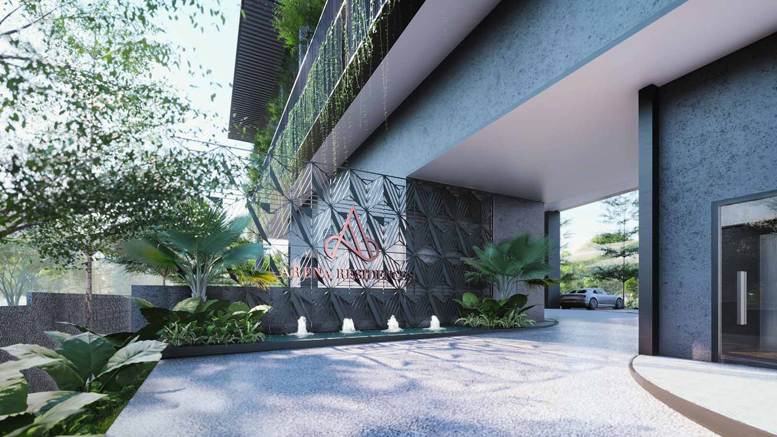 newlaunch.sg arena residences drive in