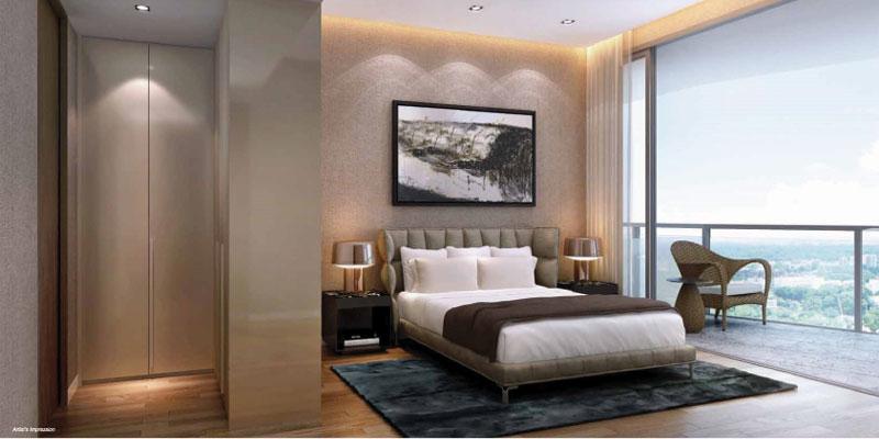 newlaunch.sg artra bed
