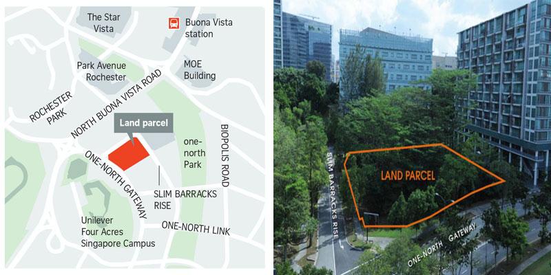 newlaunch.sg one north gateway 7