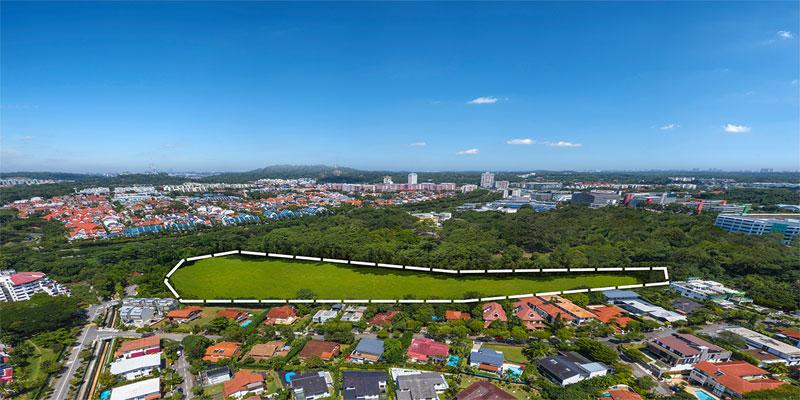 newlaunch.sg ki residences aerial-actual