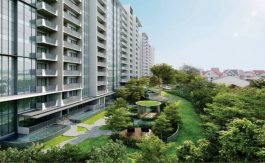 newlaunch.sg the garden residences dayview