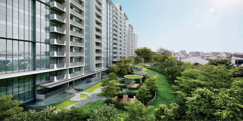 newlaunch.sg the garden residences dayview