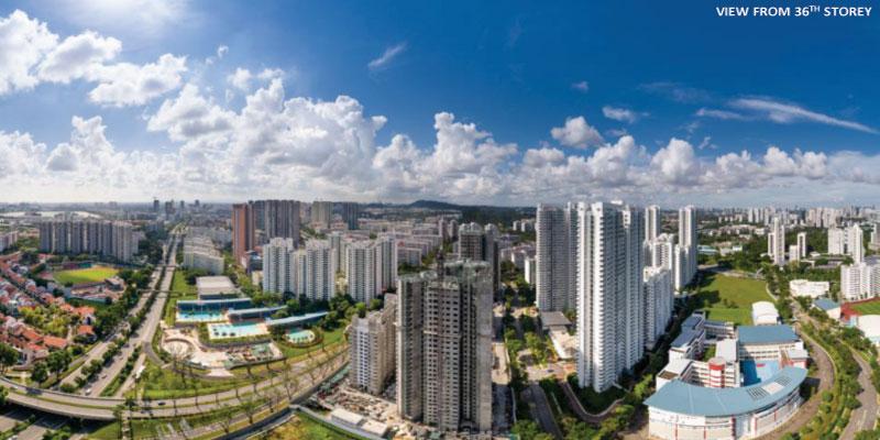 newlaunch.sg clavon skyview