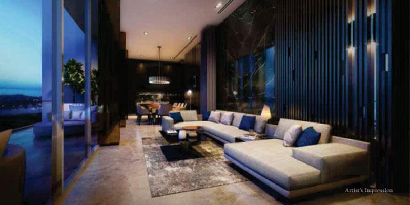 newlaunch.sg avenue south residence living