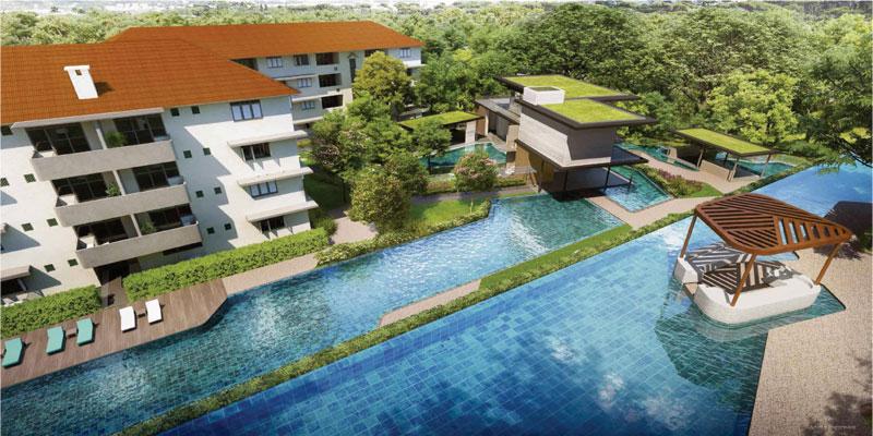 newlaunch.sg avenue south residence pool