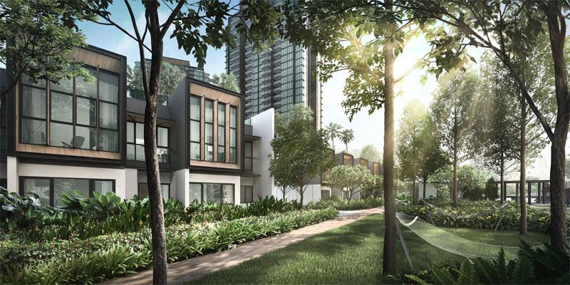 newlaunch.sg normanton park garden
