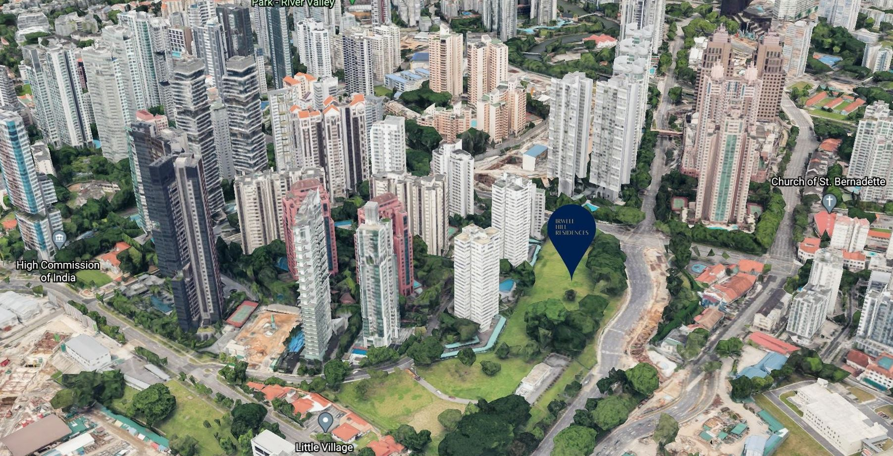 newlaunch.sg irwell hill residences locationview