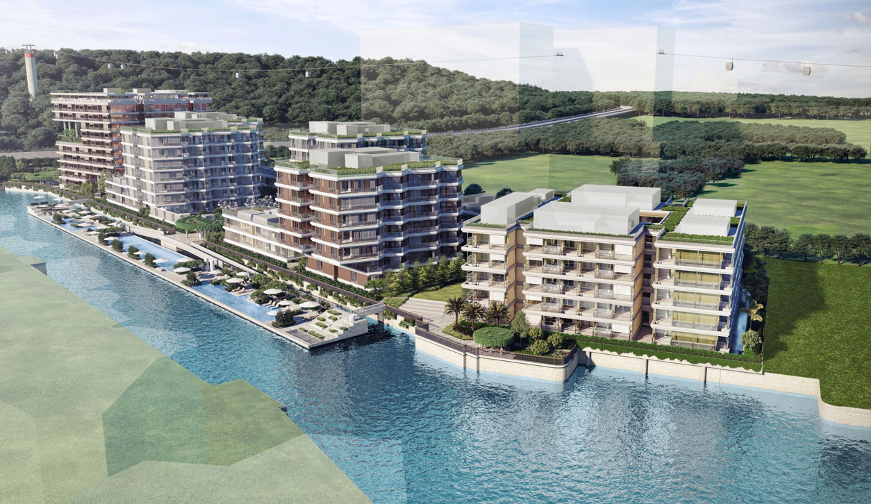 newlaunch.sg the reef at kings dock topview