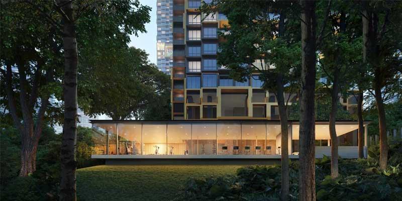 newlaunch.sg irwell hill residences Facilities
