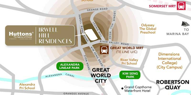 newlaunch.sg irwell hill residences location