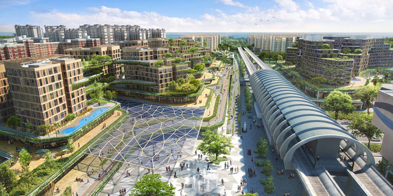 newlaunch.sg pasir ris 8 openwalkwayview