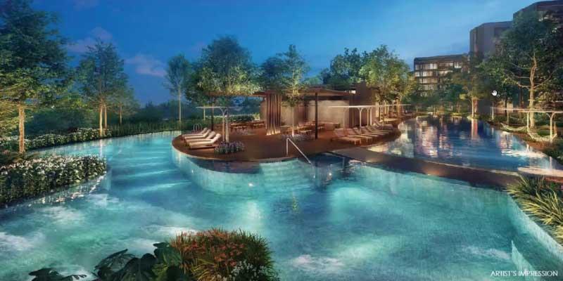 newlaunch.sg pasir ris 8 nite pool