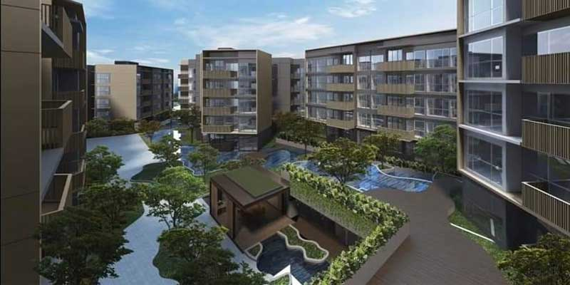 newlaunch.sg watergardens at canberra balconyview